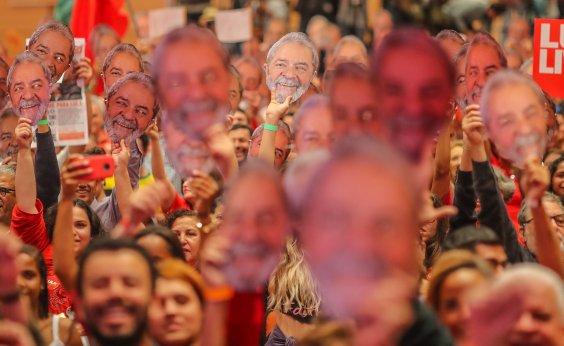 [2ª Turma do STF julgará liberdade de Lula na próxima semana]