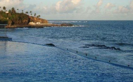 [Marinha investiga se aeronave de pequeno porte caiu na região Rio Vermelho]