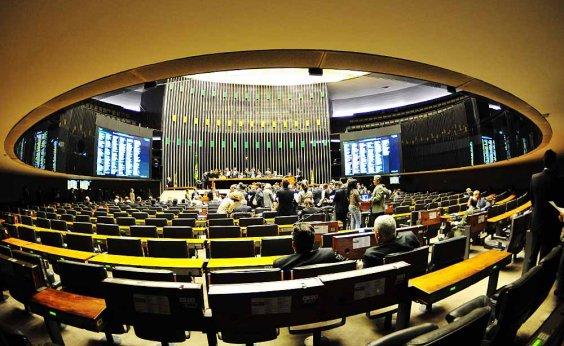 [Dezenove deputados baianos pedem criação de CPI para investigar Operação Lava Jato]