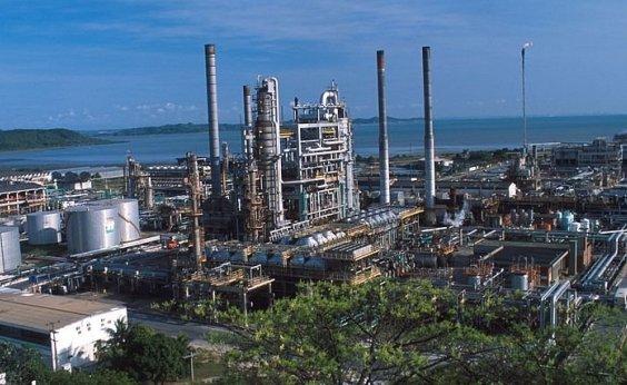 [Petrobras recua e deputados federais farão visita técnica à Refinaria Landulpho Alves]