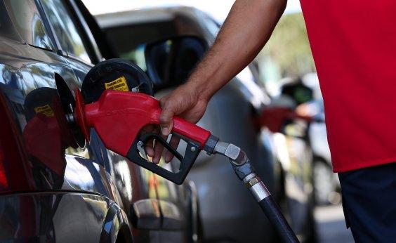 [180 postos de Salvador e RMS terão que comprovar redução no preço do diesel]