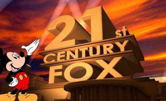 [Para vencer da Comcast, Disney cresce oferta por ativos da Fox para US$ 71,3 bilhões]