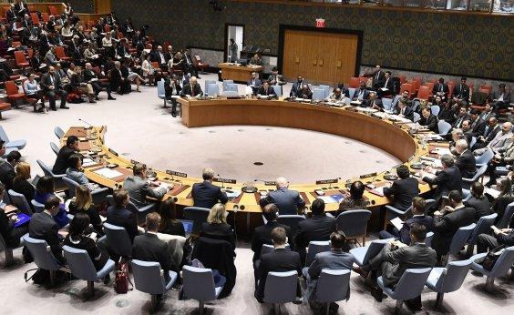 [Segundo a ONU, governo da Síria e rebeldes cometeram crimes de guerra]