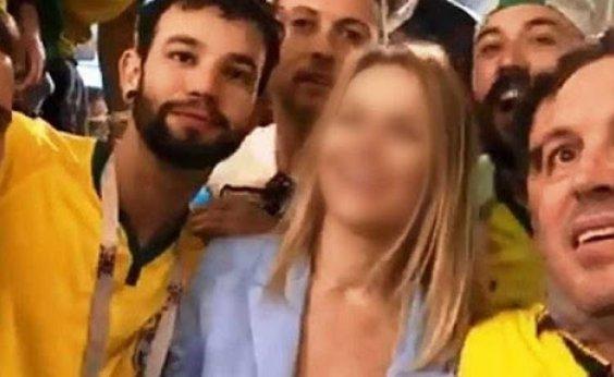 [MPF investigará brasileiros que desrespeitaram mulher na Rússia e divulgaram vídeo]