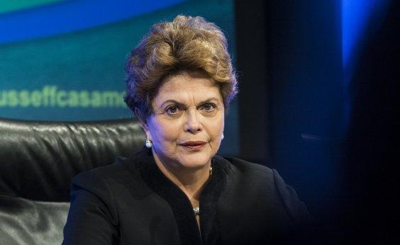 [PT cogita lançar Dilma Rousseff candidata à governadora de Minas Gerais]