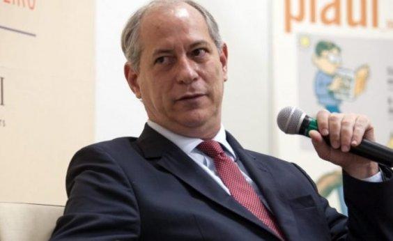 [Em reunião, Ciro Gomes impressiona DEM e possível aliança avança]