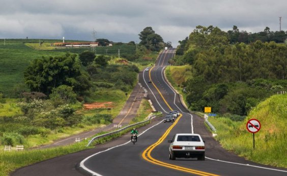[Metade das estradas do país terá condições péssimas ou inaceitáveis em 2025]