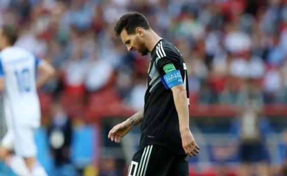 [Copa tem hoje dia decisivo para peruanos e argentinos]