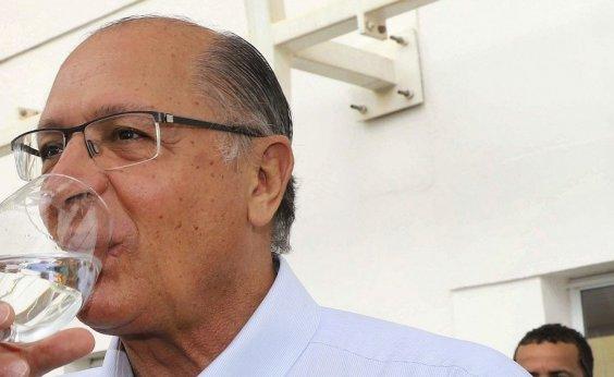 [Prisão de ex-secretário eleva cerco do MP e da PF a Alckmin a novo patamar]