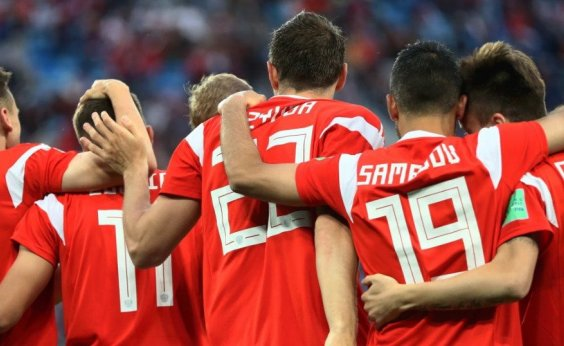 [Agência antidoping dos EUA pede testes contra Rússia na Copa]