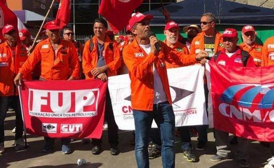 [Governo suspende seis sindicatos na Bahia para apurar irregularidades]