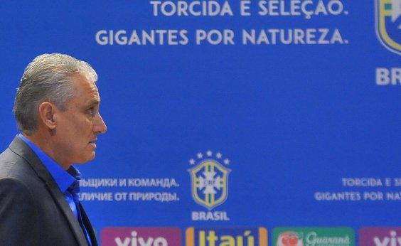 [Tite diz que daria pênalti em Neymar]