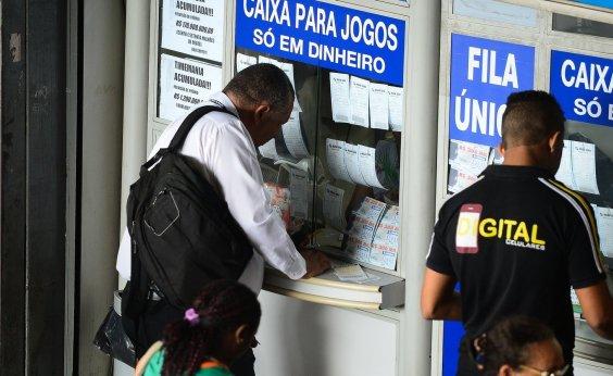 [Mega-Sena pode pagar prêmio de R$ 38 milhões neste sábado]