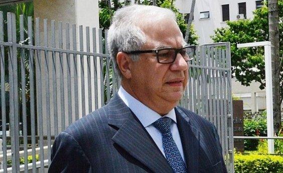 [Ex-presidente do TCE do Rio é condenado a 7 anos de prisão]