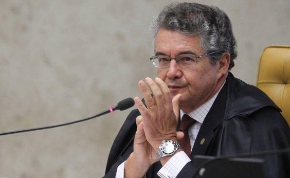 [Em Portugal, ministro do STF diz que prisão de Lula é 'ilegal e viola a Constituição']