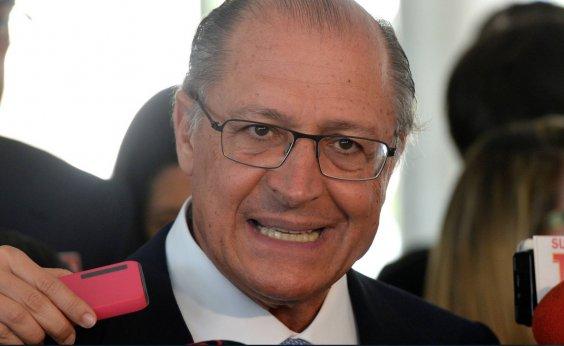 [ACM Neto não crê em vitória de Geraldo Alckmin, diz coluna]
