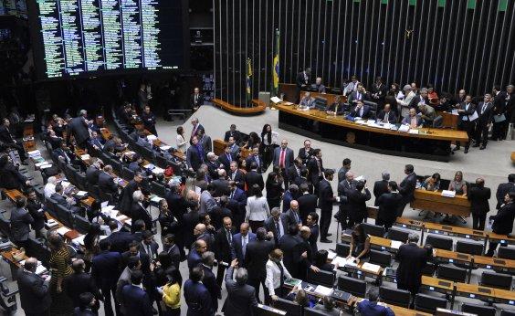 [Deputados federais da Bahia gastam R$ 12 mil por dia com propaganda; veja os líderes]