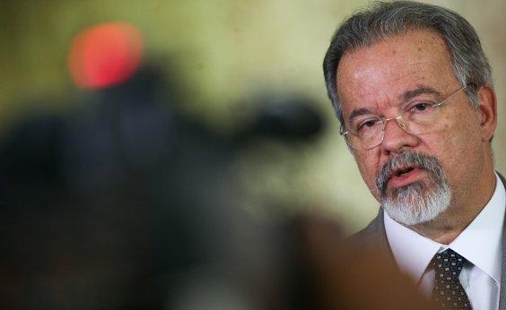 [Ministro defende distinção entre traficante e usuário de drogas ]