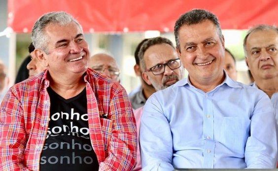 [Governador reúne 'conselho político' para apresentar chapa; anuncio não passa dessa semana, apostam aliados]
