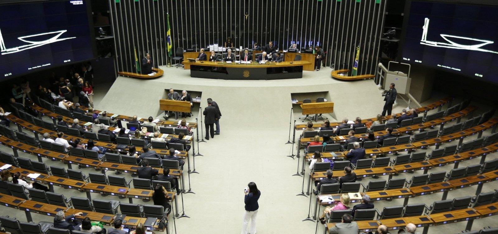 [Câmara aprova projeto para venda de seis distribuidoras da Eletrobras]