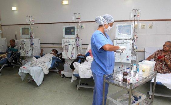 [Ministério repassa R$ 131,8 milhões para setor de saúde de 50 cidades baianas]