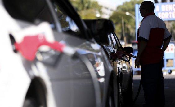 [Estados compensam ICMS menor do diesel com alta na gasolina]