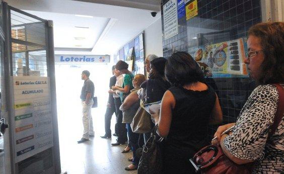 [Procon diz que 'não vai admitir' que conflito entre Coelba e loterias prejudique consumidor]