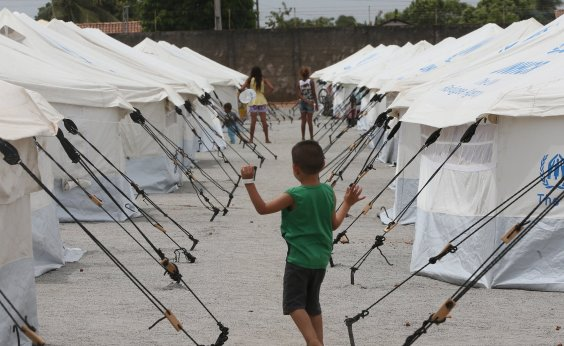 [Mais de 16 mil venezuelanos já pediram refúgio em Roraima em 2018, diz PF]