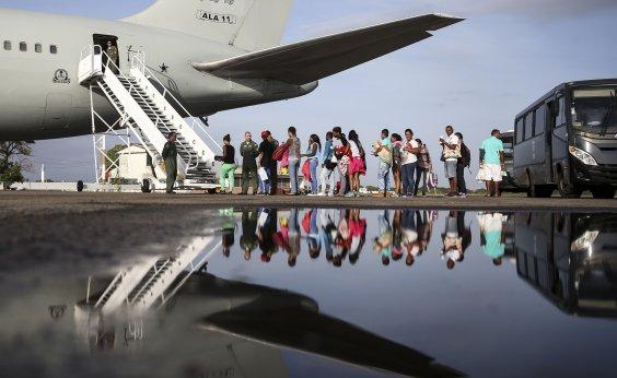 [Mais de 24 mil venezuelanos pediram refúgio no Brasil este ano]