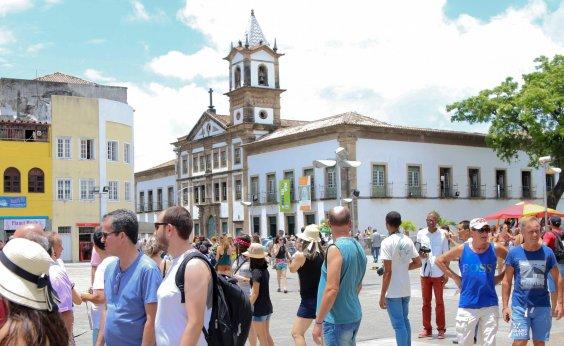 [Road Show 2018 vai divulgar Salvador como destino turístico]
