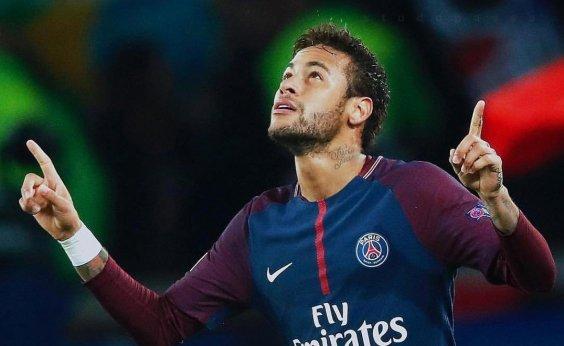 [PSG vai aumentar salário de Neymar para afastar proposta do Real Madrid, diz jornal]