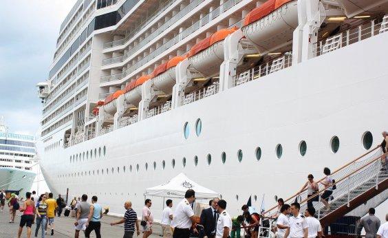 [Turismo baiano tem segundo pior resultado do país com queda de 4,9%]