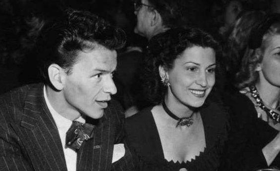 [Nancy Sinatra, primeira mulher de Frank Sinatra, morre aos 101 anos]