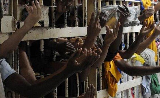 [MPF solicita ao CNJ criação de banco nacional de medidas alternativas à prisão]