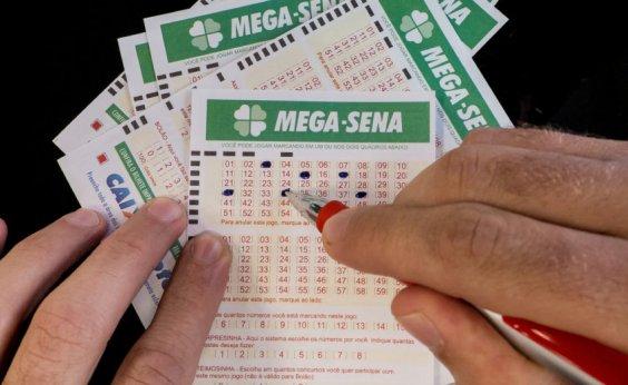 [Mega-Sena: ninguém acerta as seis dezenas e prêmio vai a R$ 56 milhões]