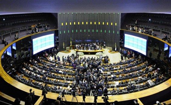[Deputados e senadores querem aumentar salário para R$ 38 mil]