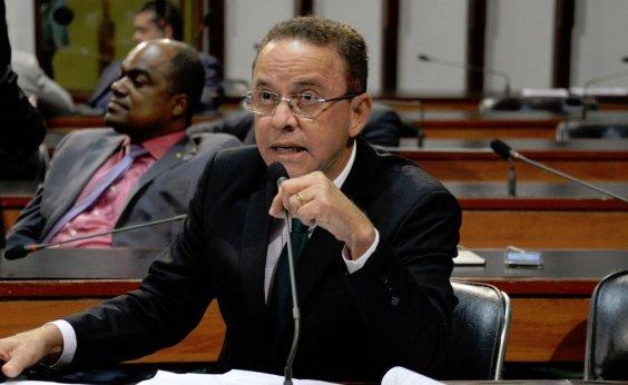['Tenho que ser obediente à decisão do partido', diz Hildécio sobre possível acordo MDB-PSC]