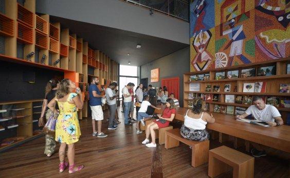 [Alta do dólar e novela impulsionam ocupação hoteleira em Salvador para 7,6% em junho]