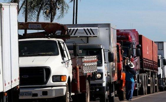 [Puxada pela greve dos caminhoneiros, prévia do PIB recua 3,34 % em maio]