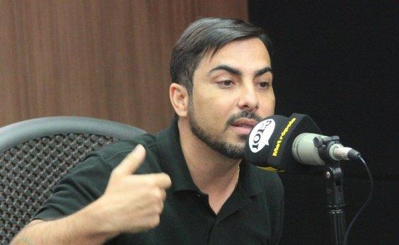 [Marcell Moraes reclama de Estado e Prefeitura: 'Nada voltado aos animais']