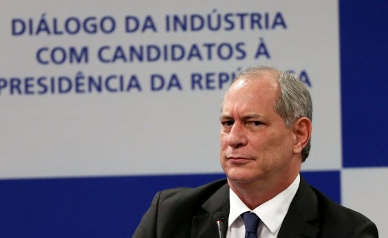 [Impasse em aliança com Bolsonaro leva PR a avaliar acordo com Ciro]