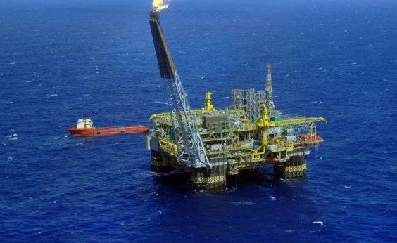 [Produção de petróleo no país cai 1,5% em junho]