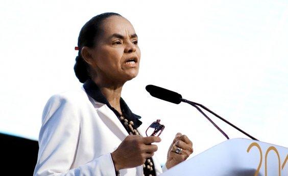 [Marina Silva abre vaquinha para pedir doações e 'equilibrar a disputa']