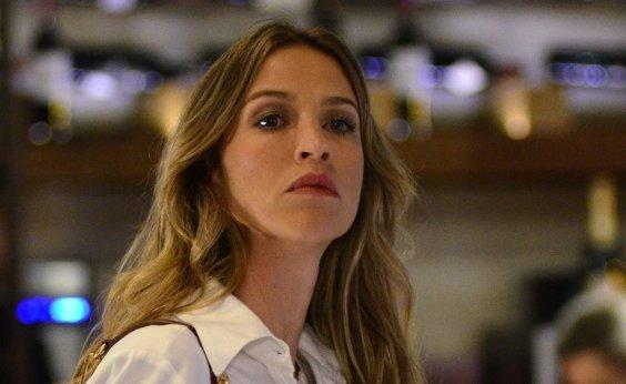 [Luana Piovanni decide se mudar para Portugal: 'Se precisar, vendo roupa em loja']
