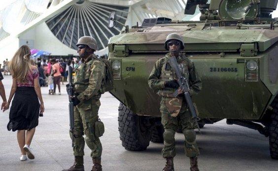 [Rio teve mais mortes decorrentes de intervenção policial em junho]