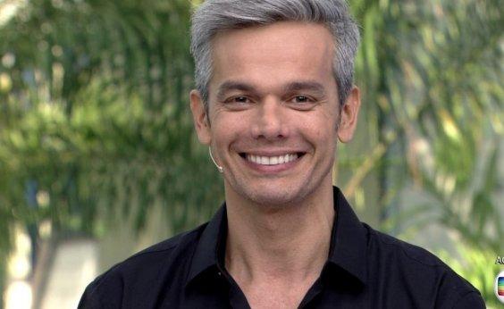 [Otaviano Costa se despede do Vídeo Show: 'Meu xodó televisivo']