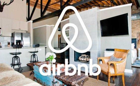 [Taxação do Airbnb em Salvador é inconstitucional, decide relator na CMS]