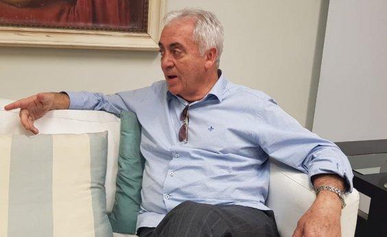 [Otto não crê em racha com Coronel: 'PT vai votar com o PSD, como fez em 2014']