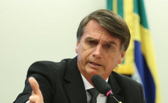 [Bolsonaro diz que 'muito possivelmente' vai anunciar general como vice]