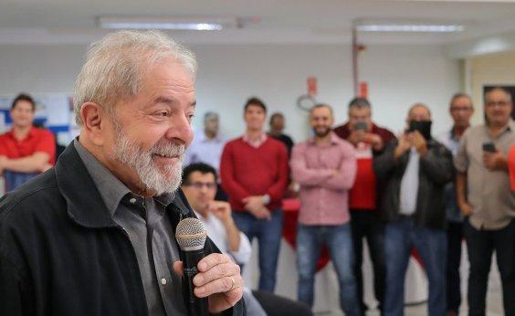 ['Lula empresta algo em torno de 20% para o candidato do PT, seja Haddad ou Wagner', diz guru do DEM]